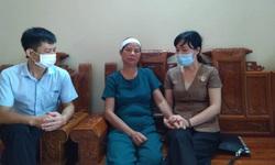 Bộ trưởng Nguyễn Thanh Long chia buồn với gia đình nam điều dưỡng đi chống dịch không thể về chịu tang cha