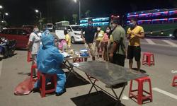 10 ca COVID-19 mới ở Nghệ An liên quan đến bệnh viện và các tỉnh phía Nam