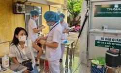 Hải Phòng tiêm vaccine lưu động từ 30/8