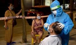 Nghệ An: 1 ca COVID-19 nặng tử vong, hơn 1.000 bệnh nhân đang điều trị