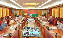 Kỷ luật cảnh cáo Đảng ủy cơ quan Sở Kế hoạch và Đầu tư Hà Nội