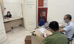 """Lên Facebook tung tin """"Hà Nội lập 3.000 chốt..."""", phạt hơn 12 triệu đồng"""