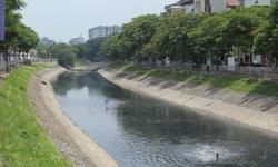 """Hà Nội siết chặt các """"điểm đen"""" gây ô nhiễm nước, """"nâng cấp"""" sức khoẻ người dân"""