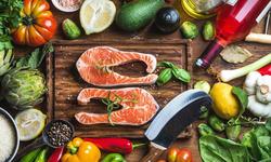 Chế độ ăn Địa Trung Hải giúp giảm huyết áp, cải thiện chức năng cương dương