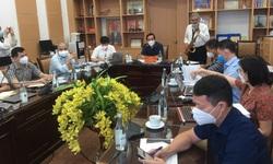Xúc động nghe tiếng kèn của Nghệ sỹ Quyền Văn Minh  tặng các bác sỹ nơi tuyến đầu chống dịch