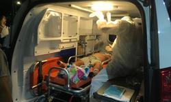Sốc do sốt xuất huyết nặng, bệnh nhi 6 tuổi được các bác sĩ cứu sống