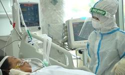 TP.HCM: Số ca tử vong trong ngày giảm gần ½ so với trước khi siết chặt giãn cách