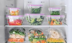 3 cách đúng để bảo quản thực phẩm an toàn