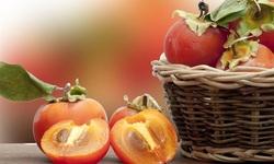 Sắp đến mùa quả hồng, ai không nên ăn, có hợp với người vừa tiêm vaccine COVID-19?