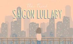 Sài Gòn giản dị và thân thương trong sáng tác mới của Thái Trinh