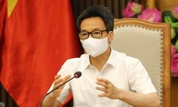 Việt Nam sắp có ứng dụng duy nhất phục vụ phòng, chống dịch COVID-19 cho người dân