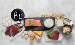 Thực phẩm giàu vitamin B12 cho người bệnh đái tháo đường