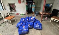 Gần 1.8 triệu túi an sinh đã đến tay người dân ở TP. Hồ Chí Minh