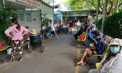 Khắc phục những bất cập ở Bệnh viện Quận Bình Tân