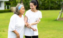 Suy dinh dưỡng ở người lớn tuổi ảnh hưởng chất lượng cuộc sống