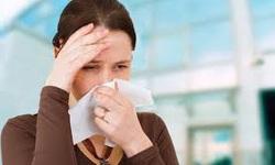 Món ăn, bài thuốc dùng cho người viêm mũi dị ứng