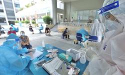 Điểm dịch mới nhất Hà Nội ở phường Việt Hưng đã có 7 ca mắc COVID-19