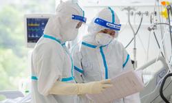 TP.HCM điều chỉnh chế độ cho lao động ngành y tế chống dịch
