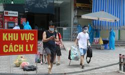 Ngày 21/9: Có 11.692 ca mắc COVID-19 tại TP HCM và 33 tỉnh, thành phố