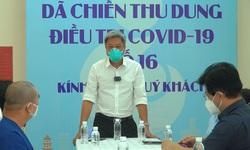 Thứ trưởng Bộ Y tế: Tiếp tục làm tốt hơn để đem lại hi vọng cho cuộc đời các bệnh nhân