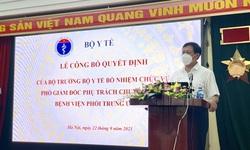 Tỷ lệ phát hiện bệnh lao của Việt Nam giảm gần 20%