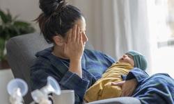 Trầm cảm sau sinh, đây là cách sử dụng thuốc an toàn