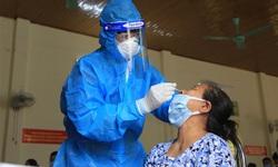 Bộ Y tế đã hướng dẫn Sở Y tế TP.HCM cập nhật ca F0 qua xét nghiệm bằng test nhanh từ ngày 20/8