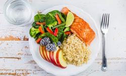 Chế độ ăn kiểm soát đường huyết ở bệnh nhân đái tháo đường thai kỳ