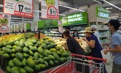 Hà Nội đảm bảo lương thực, thực phẩm cho người dân thế nào khi thực hiện phân vùng giãn cách?