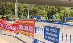 Khánh Hòa: 48 giờ không ghi nhận ca nhiễm SARS-CoV-2 mới trong cộng đồng