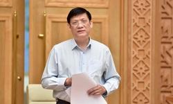 Bộ trưởng Bộ Y tế: 3 nhóm địa phương thực hiện tiêu chí kiểm soát dịch COVID-19