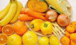 Mùa thu chớ bỏ qua 10 loại rau quả tuyệt vời phòng bệnh đường hô hấp