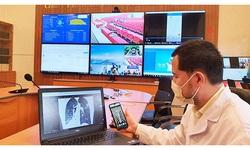 Bộ Y tế: Các bệnh viện lập phòng khám từ xa để tư vấn và điều trị F0 tại nhà