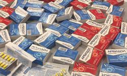Đang giao 1.000 viên thuốc điều trị COVID-19 nhập lậu thì bị bắt quả tang