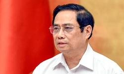 Thủ tướng yêu cầu xử lý nghiêm các đối tượng trục lợi từ dịch bệnh