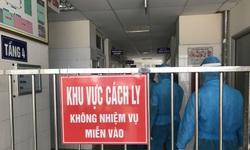 Trưa 8/9: Nghệ An, Quảng Ngãi thêm ca mắc COVID-19; 150 bác sĩ của BV Bạch Mai và Trường ĐH Y Hà Nội vào TP HCM chống dịch