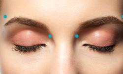 Massage mắt, thật dễ dàng và thư giãn với 5 bước