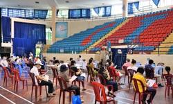 Hải Phòng tiêm vaccine Sinopharm từ nguồn đi mượn của TP HCM