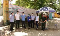 F1 của ca mắc cộng đồng ở Sơn La 9 lần lấy mẫu mới phát hiện dương tính SARS-CoV-2