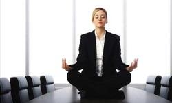 Thiền tập giúp nhân viên y tế trụ vững ở nơi làm việc