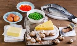 7 thực phẩm giàu vitamin D bạn nên bổ sung vào chế độ ăn uống hàng ngày