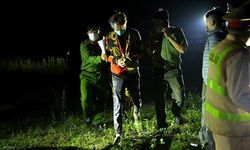Bắt 2 người Trung Quốc bỏ trốn khỏi khu cách ly y tế