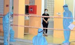 BN 10732 ở TP Vinh liên quan đến 4 chùm ca bệnh của Nghệ An