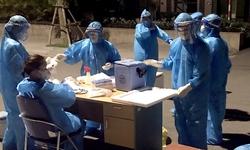 Hà Tĩnh: 7 ca dương tính SARS-CoV-2 trong 1 gia đình