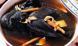 7 bài thuốc bổ dưỡng từ thịt gà ác