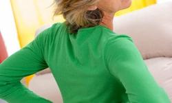 Ðau vùng lưng là bệnh gì?