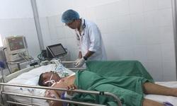 Cứu sống bệnh nhân sốc nhiễm trùng , suy đa tạng suýt tử vong