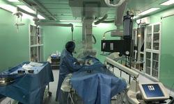 Cứu sống người bệnh nôn nửa lít máu kèm nhồi máu cơ tim cấp