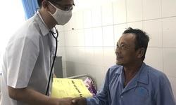 Cứu sống bệnh nhân chảy máu dạ dày ồ ạt