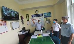 Chủ tịch UBND TP Đà Nẵng: Trân trọng cảm ơn sự giúp đỡ của Bộ Y tế